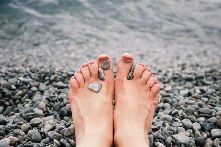 zdjęcie stóp grzybica wrocław leczenie