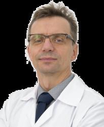 dr Ireneusz Pijanowski
