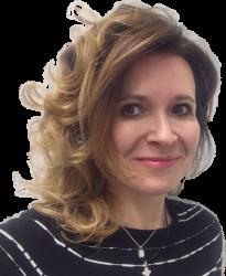 dr nauk med. Małgorzata Micał-Strąk