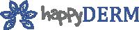 HAPPYDERM Dermatologia i medycyna estetyczna Logo